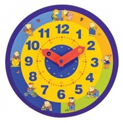 Montre ours