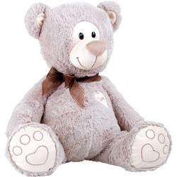 Peluche ours love