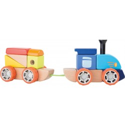 Kit de construction train...