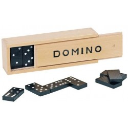 Jeu de dominos Goki