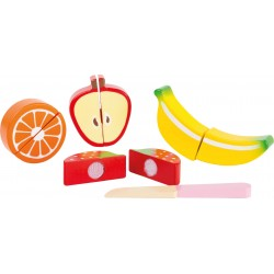 Assortiment de fruits Legler