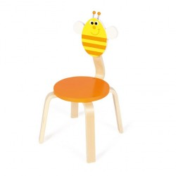 Chaise Billie l'abeille